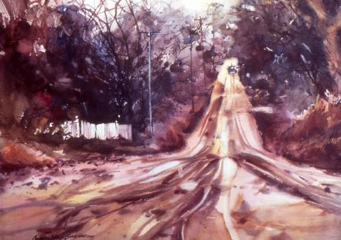 Satin Road Excursion
