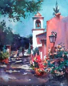 Sunny Chapel, Tlaquepaque