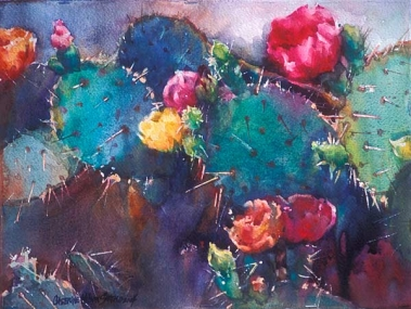 Prickly Pear Pageant